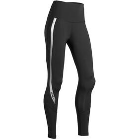 2XU Hi-Rise Pantaloni di compressione Donna, nero